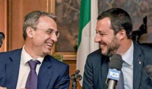 Caro Matteo Salvini